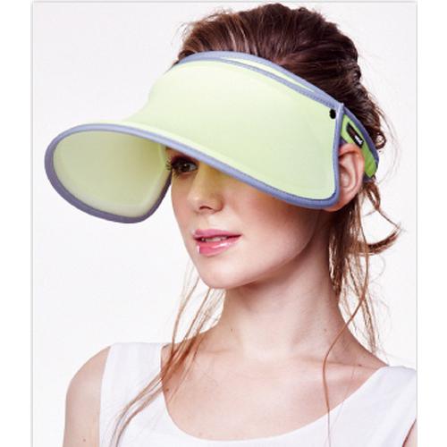 SUNSOUL 防曬【伸縮豔陽帽】HOII 后益先進光學 范冰冰愛用款