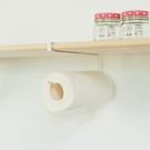 紙巾架 收納架 捲筒衛生紙架【E0045】Dorothy層板捲筒紙巾架 完美主義
