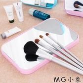 MG 桌鏡化妝鏡-臺式化妝鏡大鏡面梳妝鏡便攜鏡