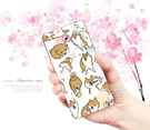 [C9Pro 軟殼] 三星 Samsung Galaxy C9 Pro C900Y 手機殼 外殼 日本柴犬