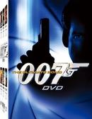 【停看聽音響唱片】【DVD】007經典盒裝系列之二