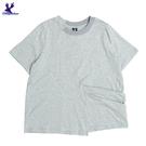 【春夏新品】American Bluedeer - 羅紋抓褶上衣(特價)  春秋新款