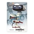 任天堂明星大亂鬥 近距離無線連線 NFC 連動人偶 amiibo 機器人 ROBOT【玩樂小熊】