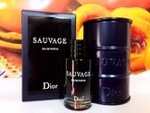 Dior 迪奧 曠野之心香氛奢華香水禮10ML (淡香精) 10ml (百貨公司專櫃貨有盒裝)