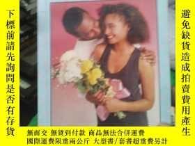 二手書博民逛書店Say罕見it with Flowers【看圖】Y185017