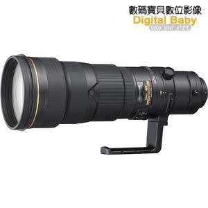 【分期0利,接單】Nikon AF-S 500mm F4.0 G ED VR  超望遠防手震鏡頭【贈鏡頭三寶】(500 F4G 國祥公司貨)