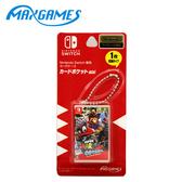 【NS 周邊】Max Games 迷你單片卡匣收納盒(瑪利歐奧德賽)