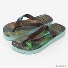 HAVAIANAS 童 拖鞋 - HF7K7219N2