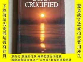 二手書博民逛書店born罕見crucified(生而受難)英文原版Y15270 英文原版 出版1973