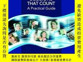 二手書博民逛書店Making罕見Career Decisions That Count: A Practical Guide Pl