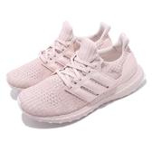 adidas 慢跑鞋 UltraBOOST W 粉紅 BOOST 避震 女鞋 運動鞋 【PUMP306】 G54006