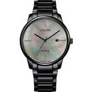 CITIZEN星辰 GENT'S 沈穩簡約紳士腕錶 BM7525-84Y