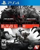 PS4 惡靈進化 終極版(美版代購)
