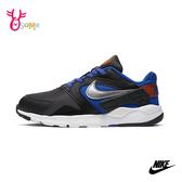 NIKE LD VICTORY (PSE) 中童 運動鞋慢跑鞋 P7179#黑藍◆OSOME奧森鞋業