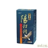 【草本之家】陽籽精韭菜籽加強版(120粒/盒)