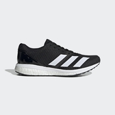 Adidas Adidas ADIZERO BOSTON 8女款黑色跑鞋-NO.G28879