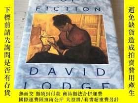 二手書博民逛書店The罕見art of fiction art of novel