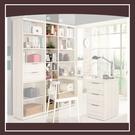 【多瓦娜】塔利斯1.3尺開放式書櫥 21057-895003