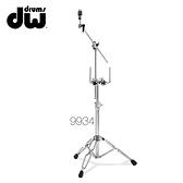 DW CP-9934雙TOM架-雙支撐三角架/原廠公司貨