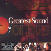 【停看聽音響唱片】【CD】VA:GREATEST SOUND OF OLDIES (LPCD45 II)