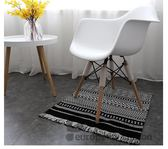 地毯/北歐簡約現代地墊多功能家用吸水防滑墊「歐洲站」
