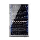 109/11/30前贈保冷袋+水晶杯組 DIVIN DV-767DS 單門雙溫葡萄酒櫃