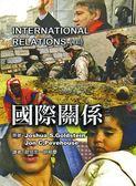 (二手書)國際關係 中文第二版 2008年