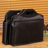 公事包手提文件袋商務文件包插袋會議袋辦公包資料包資料袋文件袋