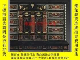 二手書博民逛書店Flemish罕見17th Century Lacquer CabinetsY28384 Wilfried D