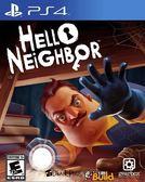 PS4 你好,鄰居(美版代購)