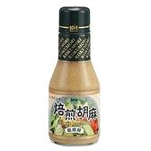穀盛脆綠鮮焙煎胡麻醬220ml【愛買】