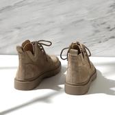 馬丁靴女鞋新款