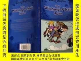 二手書博民逛書店the罕見wishing chair again: 又是許願椅Y200392