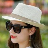 新款英倫禮帽韓版潮時尚遮陽帽