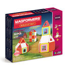 【韓國Magformers磁性建構片】Neon 建造家 50pcs ACT06141
