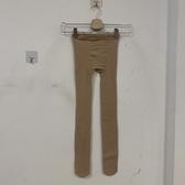 韓版內刷毛顯瘦不透膚裸色襪褲襪(777-7693)