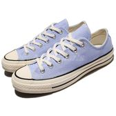 Converse Chuck Taylor All Star 70 藍 天空藍 白 帆布鞋 奶油底 1970 男鞋 女鞋 【PUMP306】 159624C