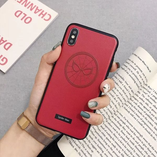 【SZ52】復仇者聯盟4全包軟殼 iphone XS max手機殼 iphone 8 plus手機殼 iphone xr手機殼 iphone xs手機殼