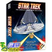 [美國直購 ShopUSA]   Star Trek: The Complete Comic Book Collection$595