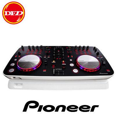 出清特賣 ♥ Pioneer 先鋒 DDJ-ERGO 混音器 公貨 Virtual DJ 控制器 送 HP800 監聽耳機 (享加購攜行包優惠)