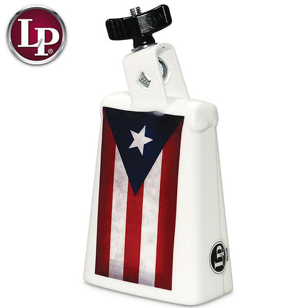 LP牛鈴LP-20NY-PR3 COLLECT-A-BELL波多黎各款-5吋/美國製/原廠公司貨