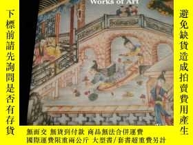 二手書博民逛書店Oriental罕見Jewellery and Works of