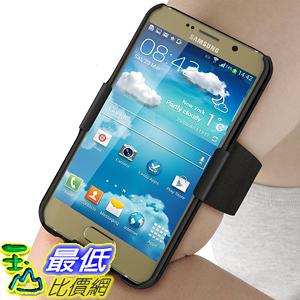[106美國直購] 手機臂套 Galaxy Note 5 Armband, FRiEQ Armband for Samsung Galaxy Note 5 - Lightweight