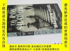 二手書博民逛書店英文原版罕見The POE SHADOWY7215 POS Shadow ISBN:978081297012