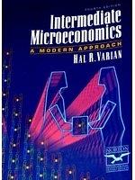 二手書博民逛書店《Intermediate Microeconomics (Norton International Student Edition)》 R2Y ISBN:0393969983