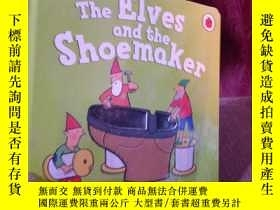 二手書博民逛書店The罕見Elves and the ShoemakerY153