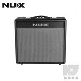 【凱傑樂器】NUX Mighty 40 BT 40W 藍芽電吉他音箱 全新公司貨
