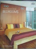 【書寶二手書T8/設計_ZJZ】Contemporary Asian bedrooms_Chami Jotisaliko