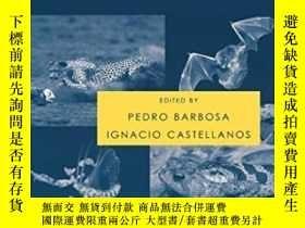 二手書博民逛書店Ecology罕見Of Predator-prey InteractionsY364682 Barbosa,