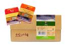 免運(超商取貨)五盒~日月潭~組合(阿薩姆+紅玉)~紅茶茶包--南投縣魚池鄉農會